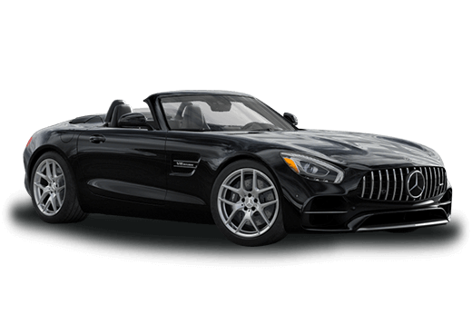 GT AMG GT Roadster