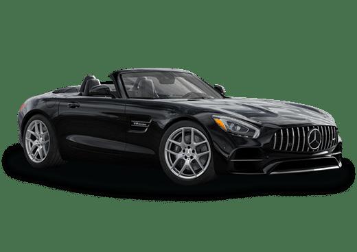 GT AMG GT Roadster