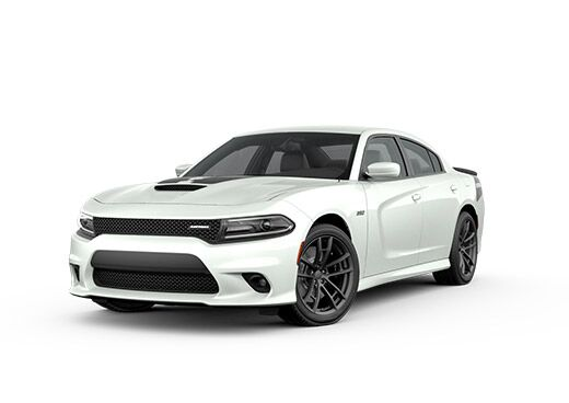 New Dodge Charger near Paw Paw