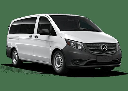 Metris Passenger Van 7-Seat