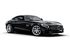 New Mercedes-Benz AMG® GT at Salisbury