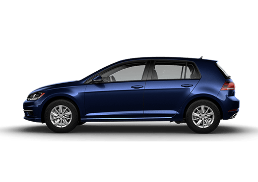 New VOLKSWAGEN GOLF S in Everett