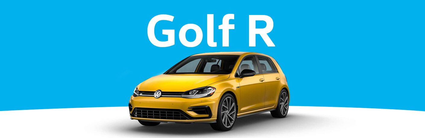 New Volkswagen Golf R Daphne, AL
