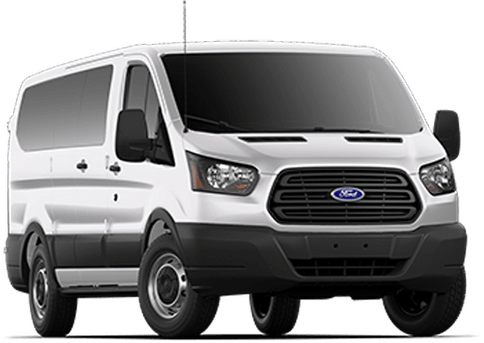New Ford Transit Passenger Wagon in Clermont