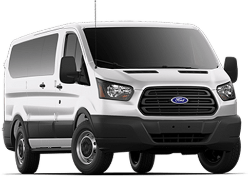 New Ford Transit Passenger Wagon in Rio Grande City