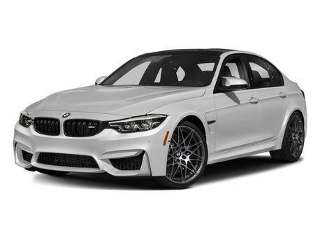 New BMW M3 in Miami