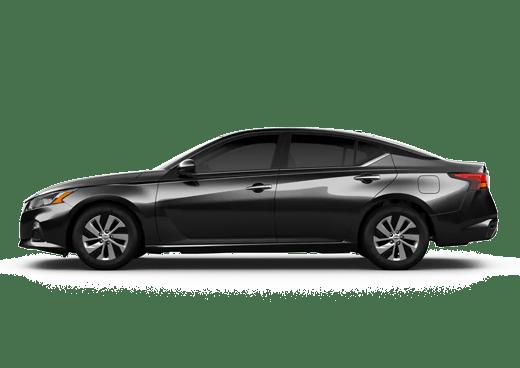 New Nissan Altima Wilkesboro, NC
