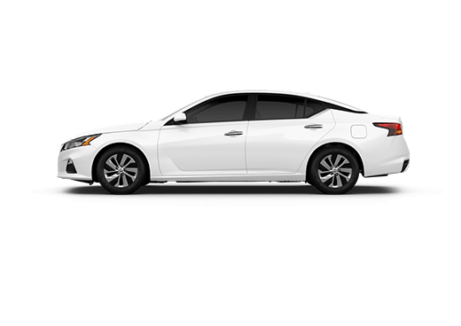 2019 Altima S Intelligent AWD