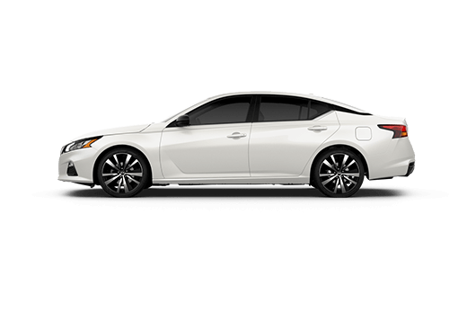 2019 Altima SR Intelligent AWD