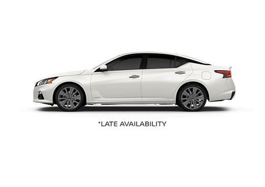 2019 Altima Edition ONE VC-Turbo™