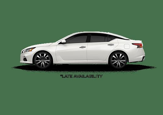2019 Altima Platinum VC-Turbo™ FWD