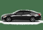 New Nissan Altima at Wilkesboro