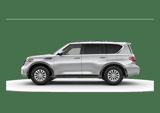 2019 Armada SV 4WD