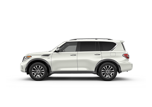 2019 Armada SL 4WD