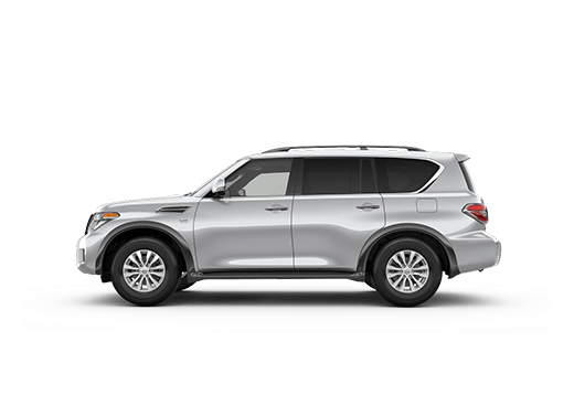 2019 Armada SV 2WD