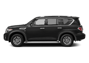 Nissan ARMADA Specials in Elkhart