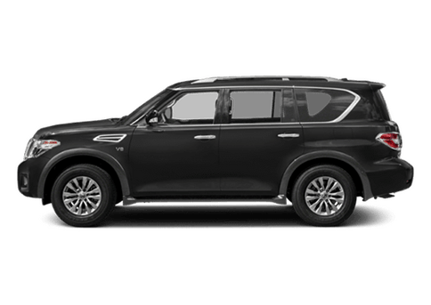 New Nissan Armada in McAlester