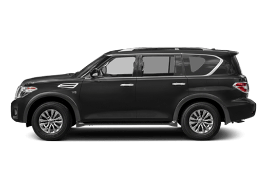 New Nissan Armada in Lee's Summit