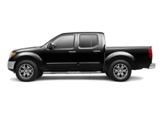 2019 Frontier Crew Cab SL 4x2 5-Speed Automatic