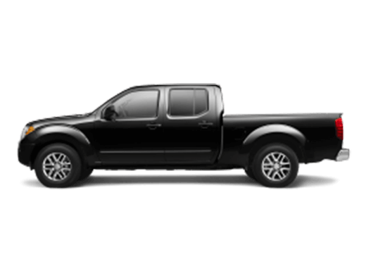 2019 Frontier Crew Cab Long Bed SV 4x2 5-Speed Automatic