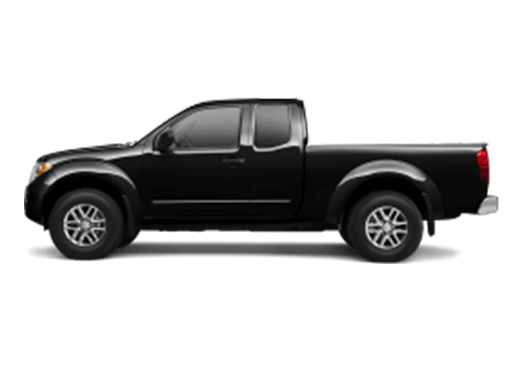 2019 Frontier King Cab® SV 4x4 5-Speed Automatic