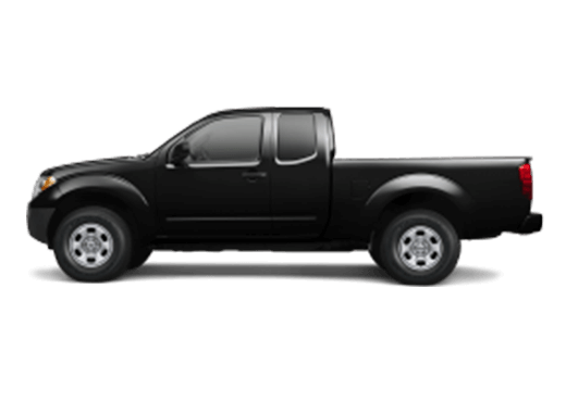 2019 Frontier King Cab® S 4x2 5-Speed Automatic