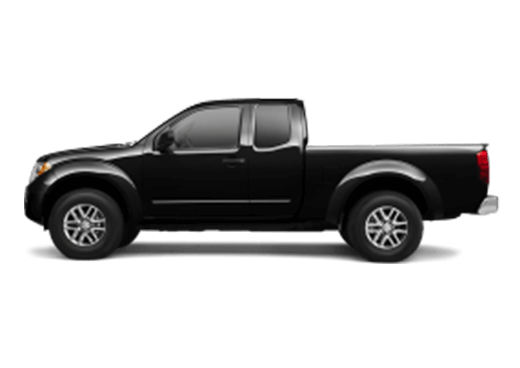2019 Frontier King Cab® SV 4x2 5-Speed Manual