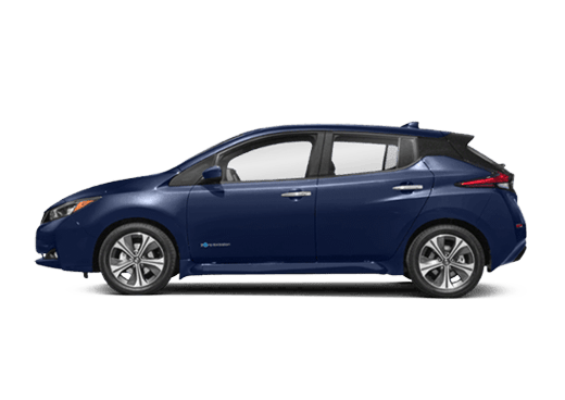New Nissan Leaf in Lee's Summit