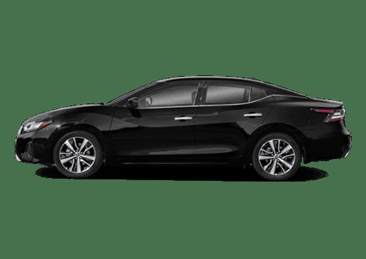 New Nissan Maxima Wilkesboro, NC