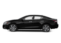 New Nissan Maxima at Beavercreek