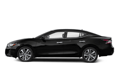 New Nissan Maxima in Topeka
