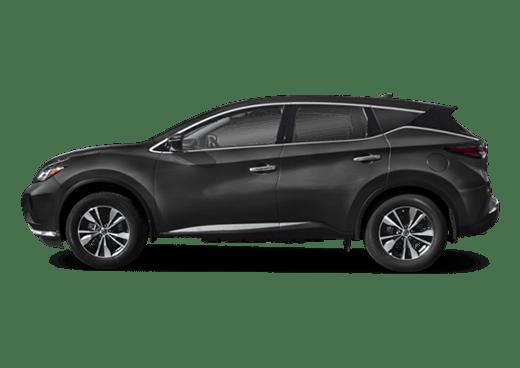 New Nissan Murano Wilkesboro, NC
