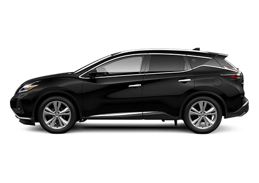 2019 Murano Platinum Intelligent AWD