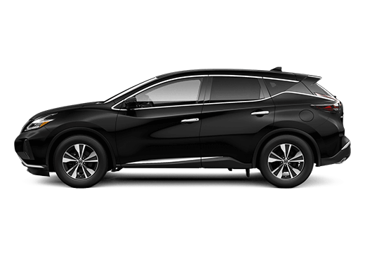 2019 Murano S Intelligent AWD
