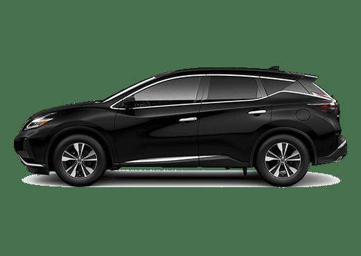 2019 Murano SV Intelligent AWD