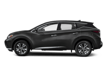 New Nissan Murano at Beavercreek