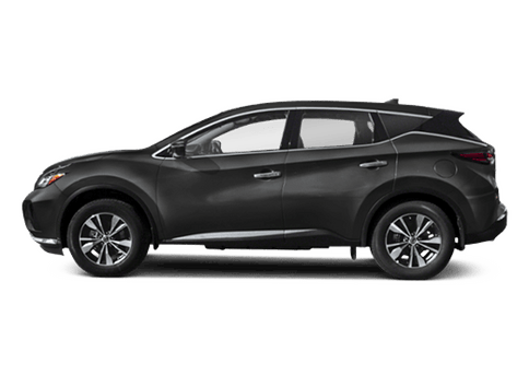 New Nissan Murano in McAlester