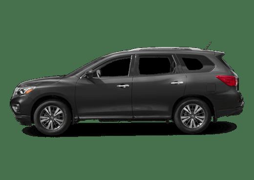 New Nissan Pathfinder Wilkesboro, NC