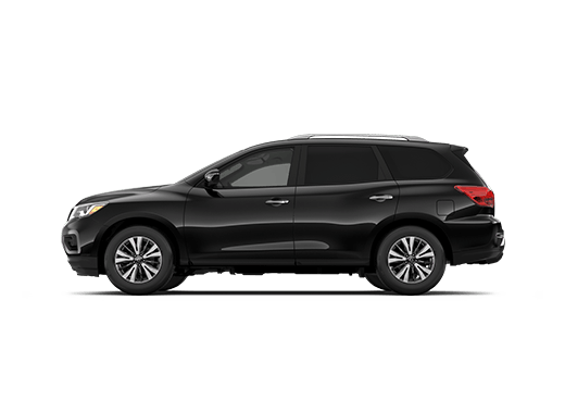 2019 Pathfinder S 4WD
