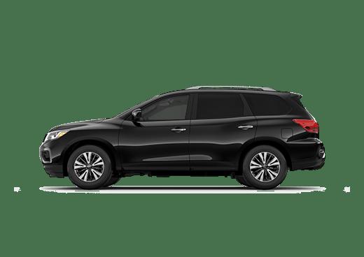2019 Pathfinder S 2WD