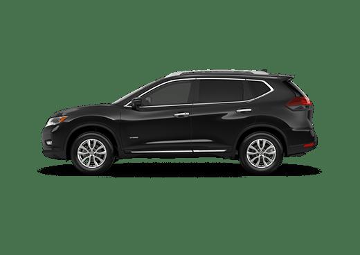 2019 Rogue SL Hybrid Intelligent AWD
