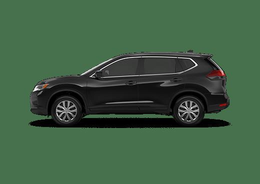 2019 Rogue S FWD