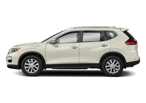 New Nissan Rogue in McAlester