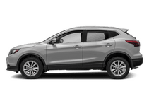 New Nissan Rogue Sport at Beavercreek