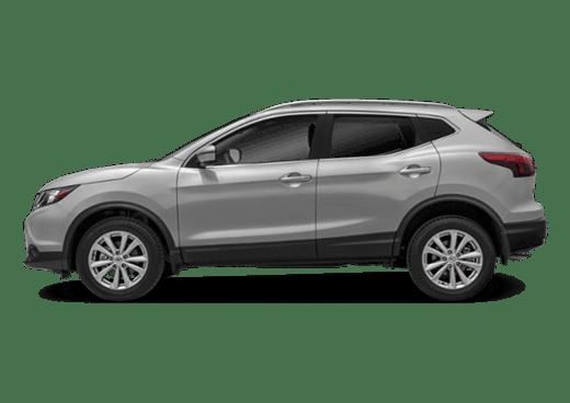 New Nissan Rogue Sport near Beavercreek