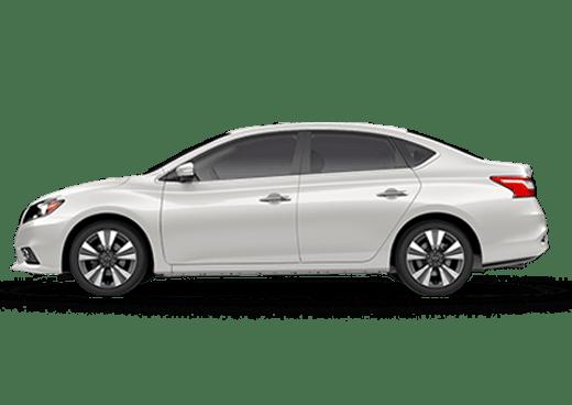 New Nissan Sentra Salisbury, MD