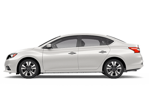 Nissan SENTRA Specials in Elkhart