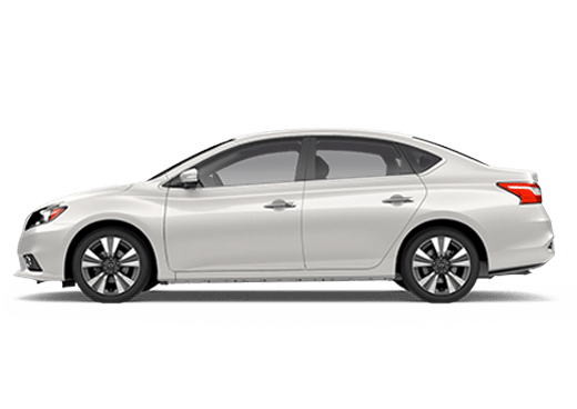 New Nissan Sentra in Houston