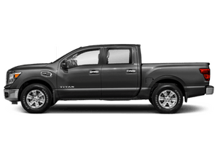 Nissan TITAN Specials in Elkhart