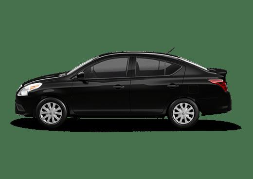 2019 Versa Sedan S Plus Xtronic CVT®